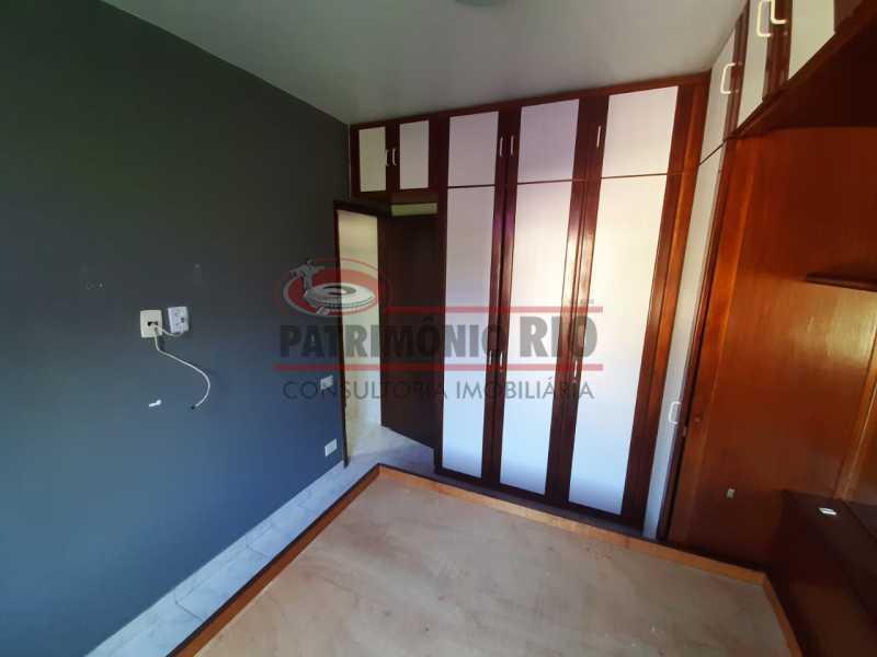 WhatsApp Image 2021-03-27 at 1 - Excelente Apartamento vazio próximo Dias da Cruz - PAAP24312 - 10