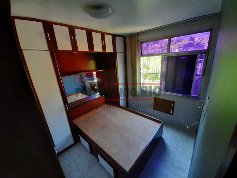 WhatsApp Image 2021-03-27 at 1 - Excelente Apartamento vazio próximo Dias da Cruz - PAAP24312 - 11