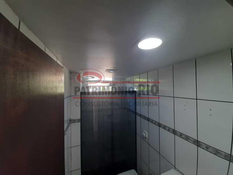 WhatsApp Image 2021-03-27 at 1 - Excelente Apartamento vazio próximo Dias da Cruz - PAAP24312 - 12