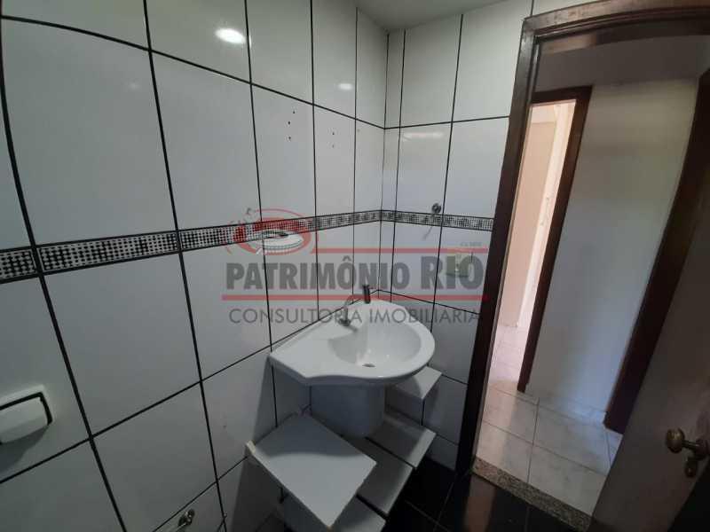 WhatsApp Image 2021-03-27 at 1 - Excelente Apartamento vazio próximo Dias da Cruz - PAAP24312 - 13
