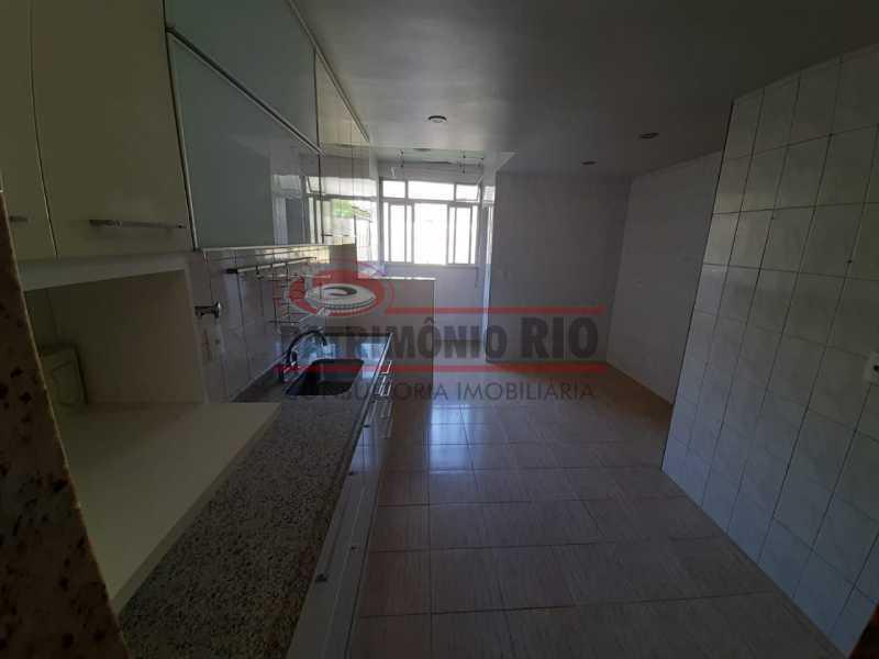 WhatsApp Image 2021-03-27 at 1 - Excelente Apartamento vazio próximo Dias da Cruz - PAAP24312 - 15