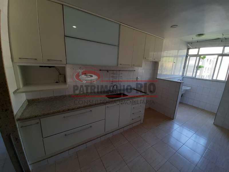 WhatsApp Image 2021-03-27 at 1 - Excelente Apartamento vazio próximo Dias da Cruz - PAAP24312 - 16