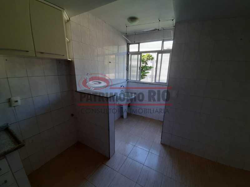WhatsApp Image 2021-03-27 at 1 - Excelente Apartamento vazio próximo Dias da Cruz - PAAP24312 - 17