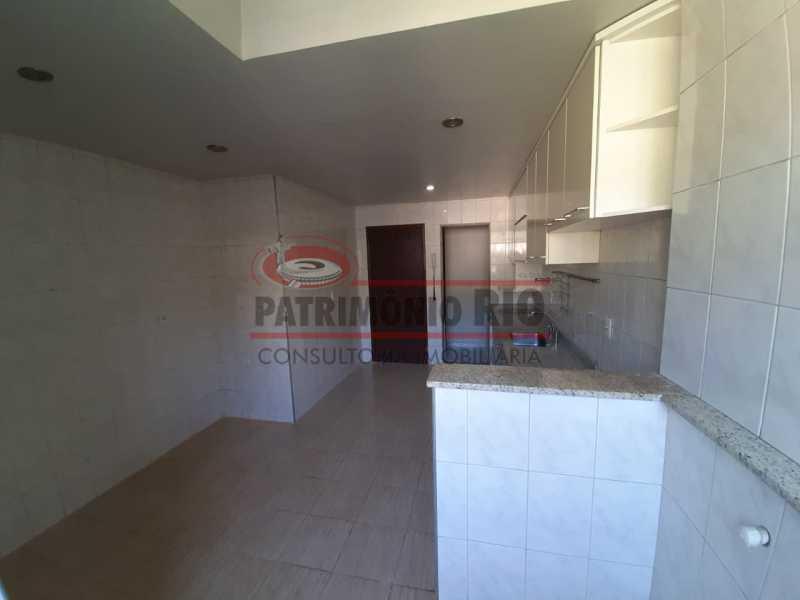 WhatsApp Image 2021-03-27 at 1 - Excelente Apartamento vazio próximo Dias da Cruz - PAAP24312 - 19