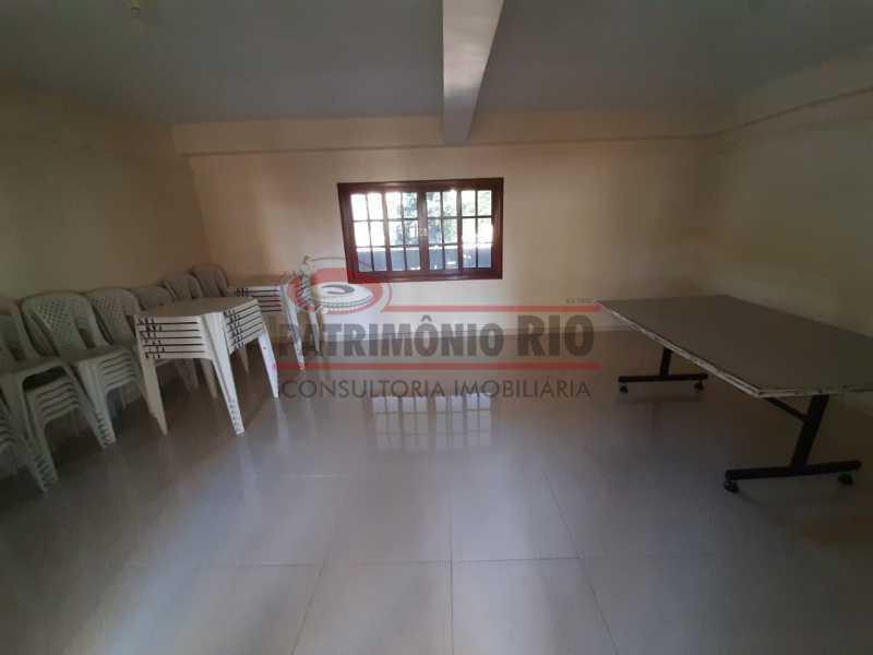 WhatsApp Image 2021-03-27 at 1 - Excelente Apartamento vazio próximo Dias da Cruz - PAAP24312 - 20