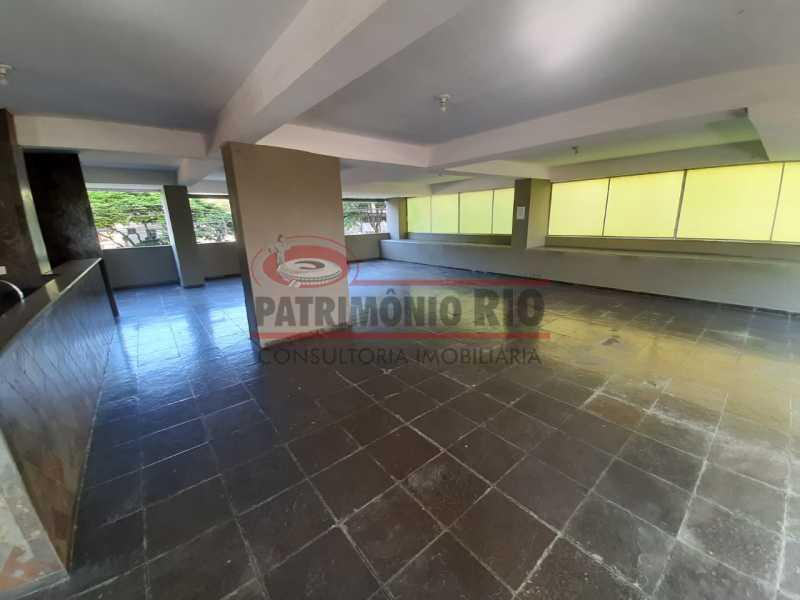 WhatsApp Image 2021-03-27 at 1 - Excelente Apartamento vazio próximo Dias da Cruz - PAAP24312 - 21