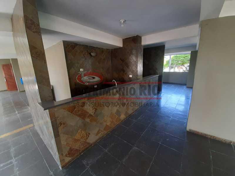 WhatsApp Image 2021-03-27 at 1 - Excelente Apartamento vazio próximo Dias da Cruz - PAAP24312 - 22