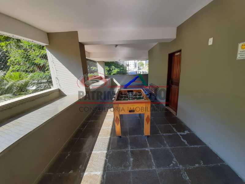 WhatsApp Image 2021-03-27 at 1 - Excelente Apartamento vazio próximo Dias da Cruz - PAAP24312 - 23