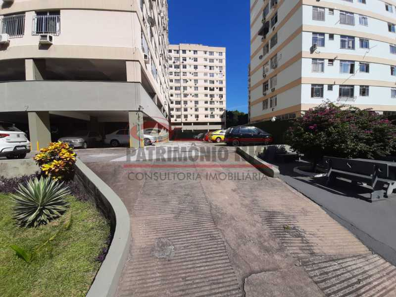 WhatsApp Image 2021-03-27 at 1 - Excelente Apartamento vazio próximo Dias da Cruz - PAAP24312 - 25
