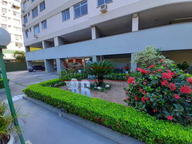WhatsApp Image 2021-03-27 at 1 - Excelente Apartamento vazio próximo Dias da Cruz - PAAP24312 - 26