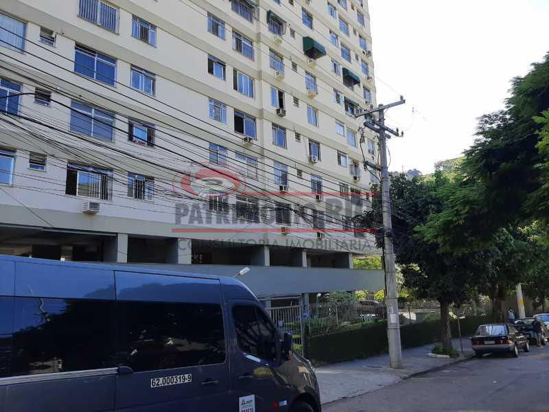 WhatsApp Image 2021-03-27 at 1 - Excelente Apartamento vazio próximo Dias da Cruz - PAAP24312 - 28