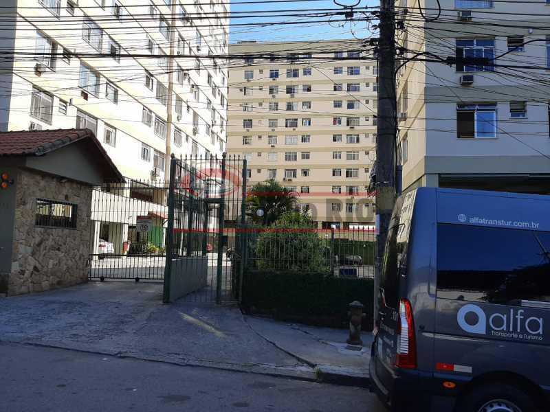 WhatsApp Image 2021-03-27 at 1 - Excelente Apartamento vazio próximo Dias da Cruz - PAAP24312 - 29