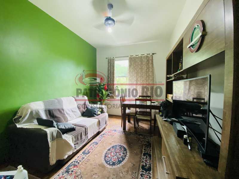 IMG-4941 - Apartamento - 2quartos - dependência empregada - PAAP24313 - 1