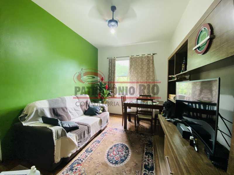 IMG-4943 - Apartamento - 2quartos - dependência empregada - PAAP24313 - 4