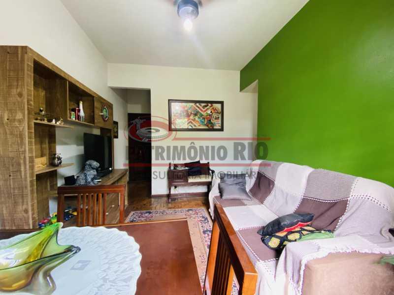 IMG-4944 - Apartamento - 2quartos - dependência empregada - PAAP24313 - 5
