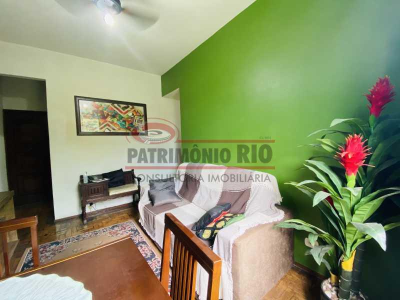 IMG-4945 - Apartamento - 2quartos - dependência empregada - PAAP24313 - 6