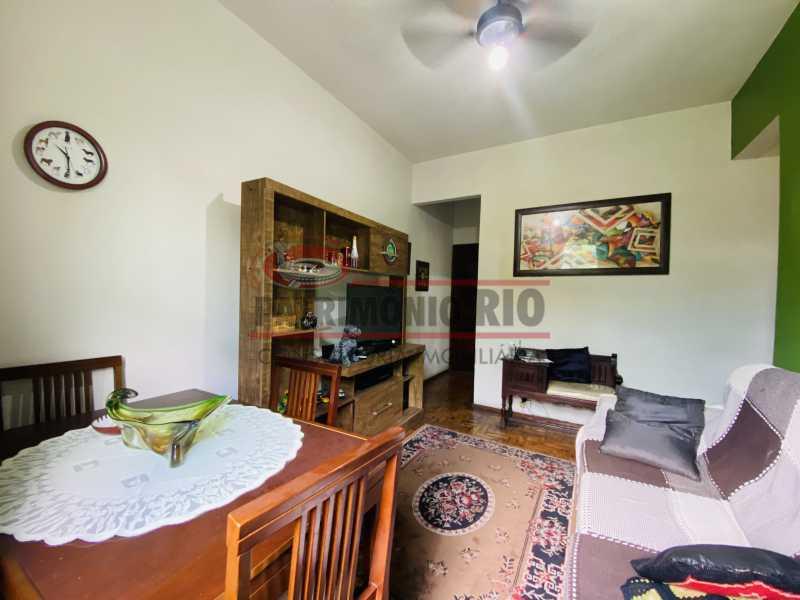 IMG-4946 - Apartamento - 2quartos - dependência empregada - PAAP24313 - 7