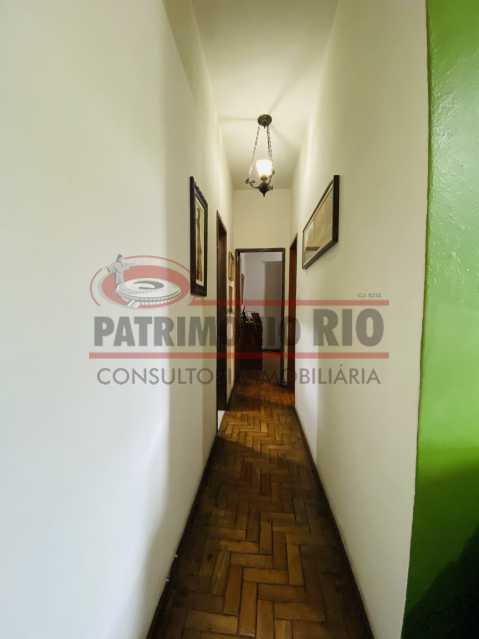 IMG-4947 - Apartamento - 2quartos - dependência empregada - PAAP24313 - 8
