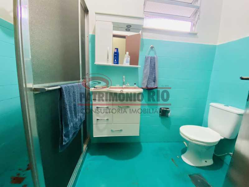 IMG-4948 - Apartamento - 2quartos - dependência empregada - PAAP24313 - 15