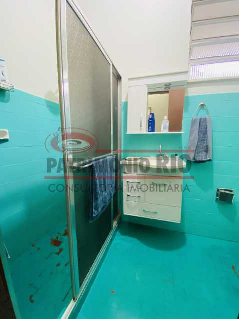 IMG-4950 - Apartamento - 2quartos - dependência empregada - PAAP24313 - 16