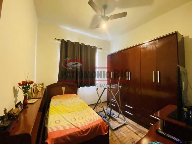 IMG-4952 - Apartamento - 2quartos - dependência empregada - PAAP24313 - 12