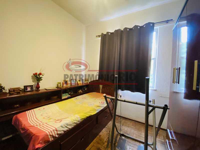 IMG-4954 - Apartamento - 2quartos - dependência empregada - PAAP24313 - 13
