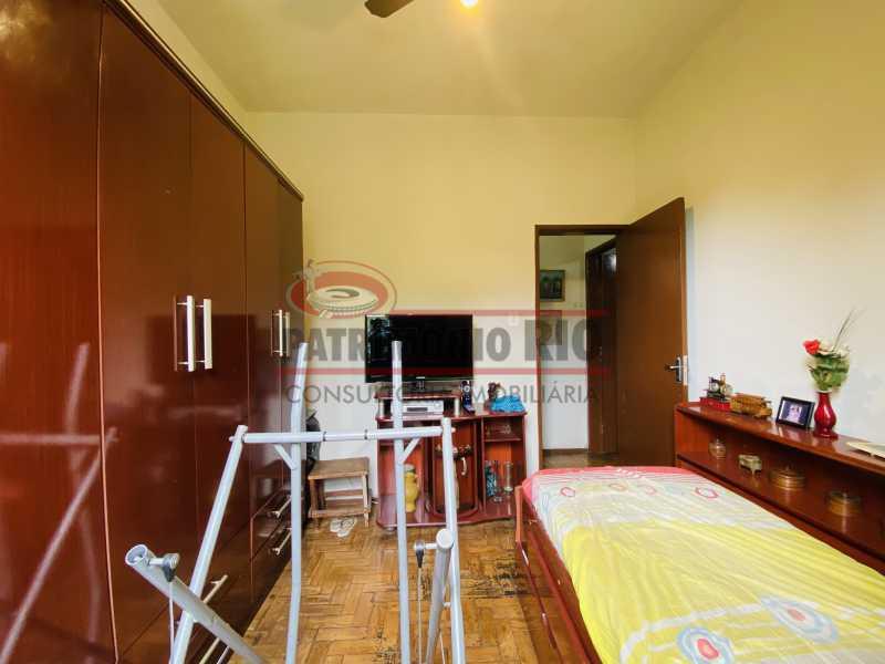 IMG-4955 - Apartamento - 2quartos - dependência empregada - PAAP24313 - 14