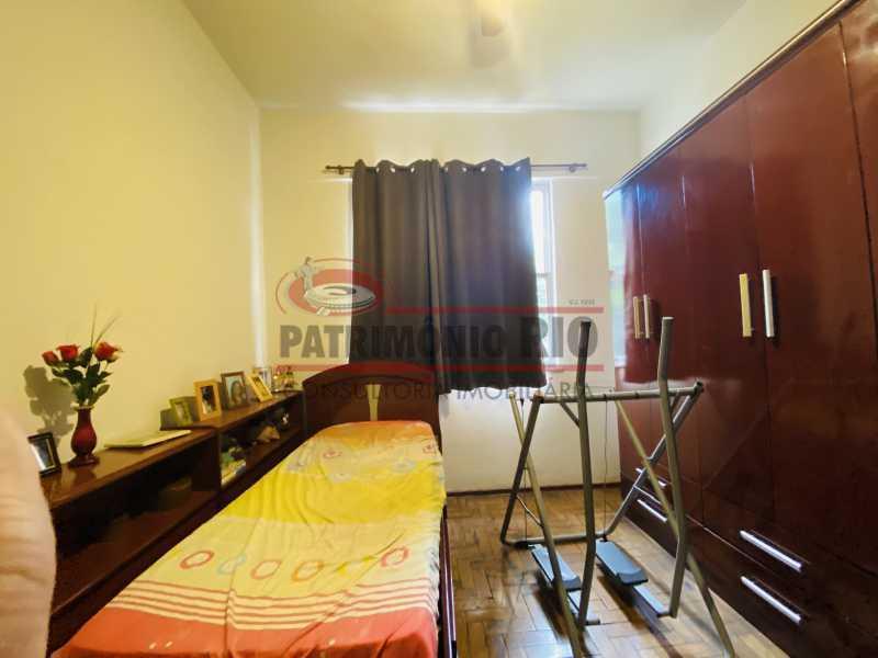 IMG-4956 - Apartamento - 2quartos - dependência empregada - PAAP24313 - 18