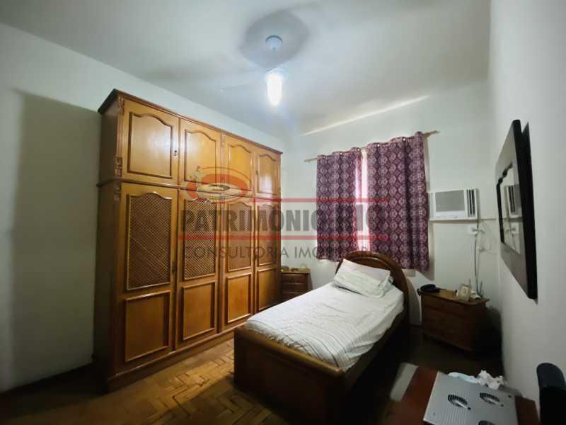 IMG-4957 - Apartamento - 2quartos - dependência empregada - PAAP24313 - 10