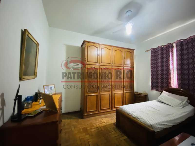 IMG-4958 - Apartamento - 2quartos - dependência empregada - PAAP24313 - 9