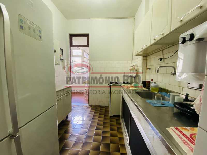 IMG-4961 - Apartamento - 2quartos - dependência empregada - PAAP24313 - 19