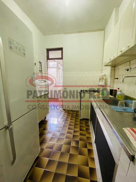 IMG-4962 - Apartamento - 2quartos - dependência empregada - PAAP24313 - 20