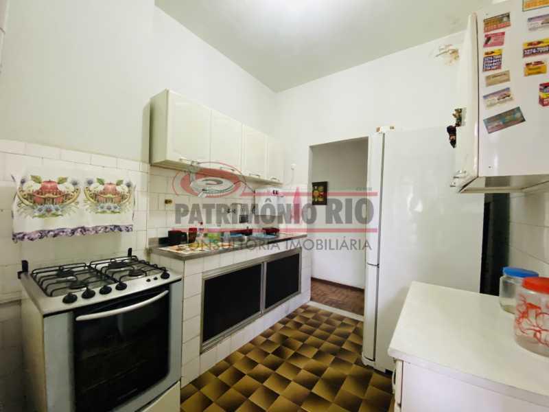 IMG-4963 - Apartamento - 2quartos - dependência empregada - PAAP24313 - 21