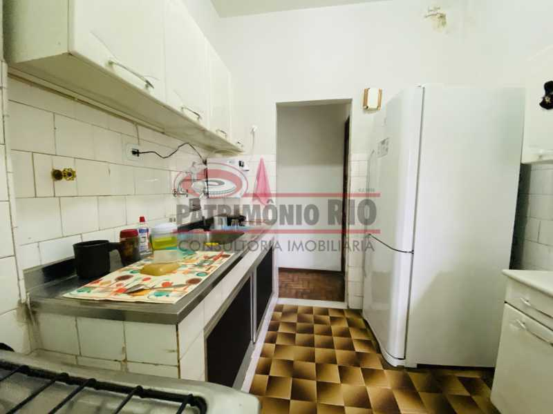 IMG-4965 - Apartamento - 2quartos - dependência empregada - PAAP24313 - 22
