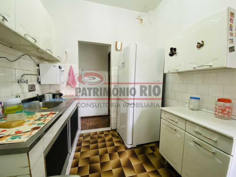 IMG-4966 - Apartamento - 2quartos - dependência empregada - PAAP24313 - 23