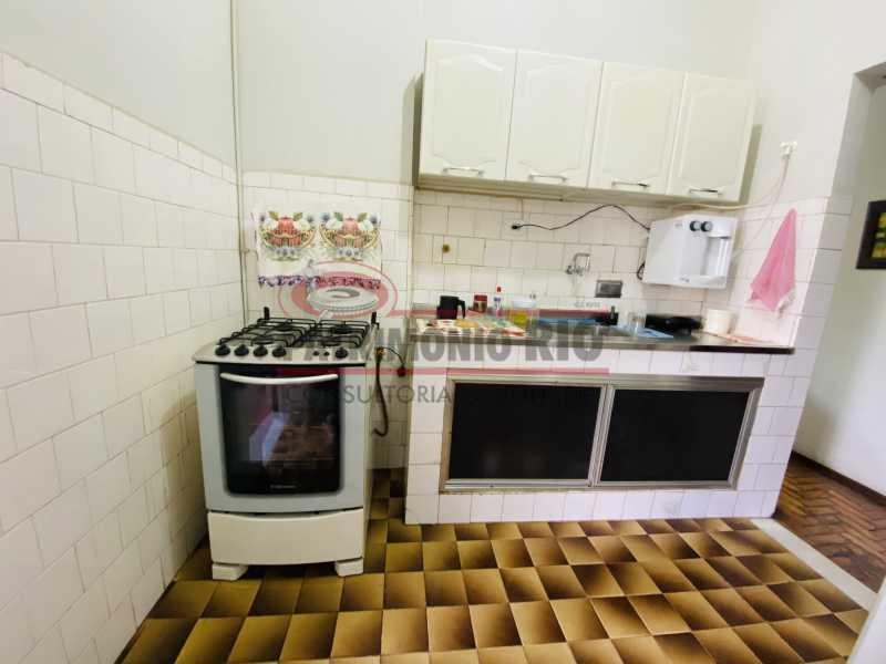 IMG-4968 - Apartamento - 2quartos - dependência empregada - PAAP24313 - 24