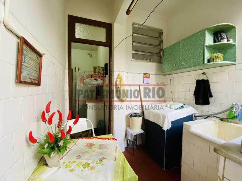 IMG-4969 - Apartamento - 2quartos - dependência empregada - PAAP24313 - 25