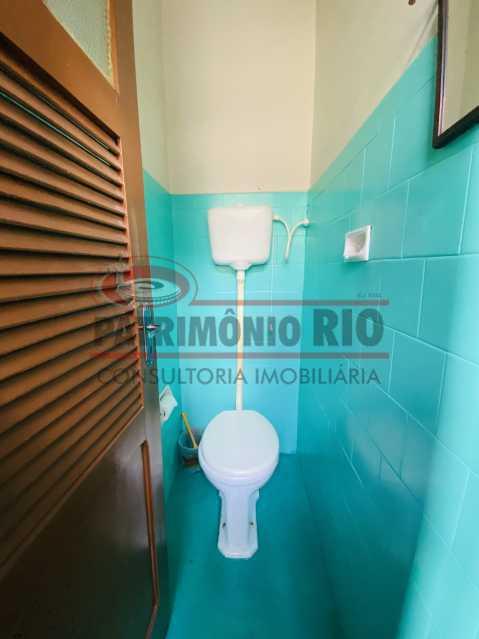IMG-4972 - Apartamento - 2quartos - dependência empregada - PAAP24313 - 26