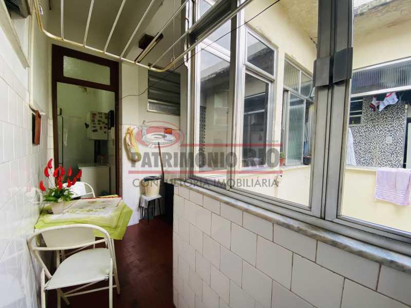 IMG-4973 - Apartamento - 2quartos - dependência empregada - PAAP24313 - 27