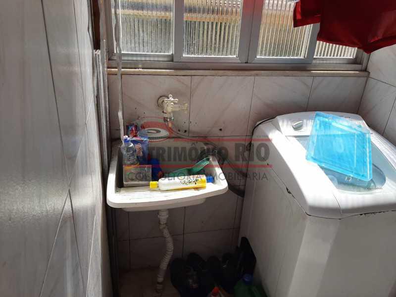 WhatsApp Image 2021-03-31 at 0 - Excelente Apartamento Rua Honório próximo Norte Shopping - PAAP31102 - 11