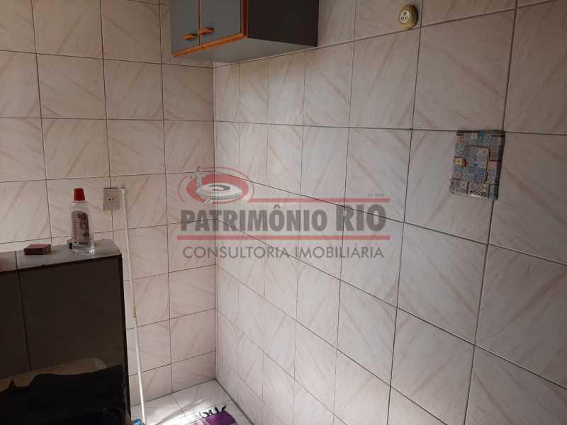 WhatsApp Image 2021-03-31 at 0 - Excelente Apartamento Rua Honório próximo Norte Shopping - PAAP31102 - 9