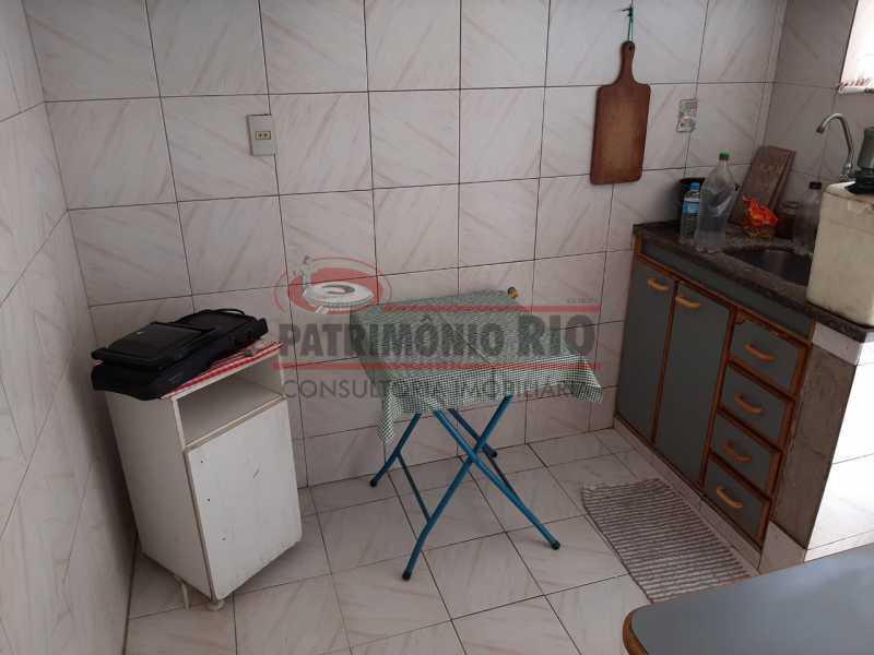 WhatsApp Image 2021-03-31 at 0 - Excelente Apartamento Rua Honório próximo Norte Shopping - PAAP31102 - 8