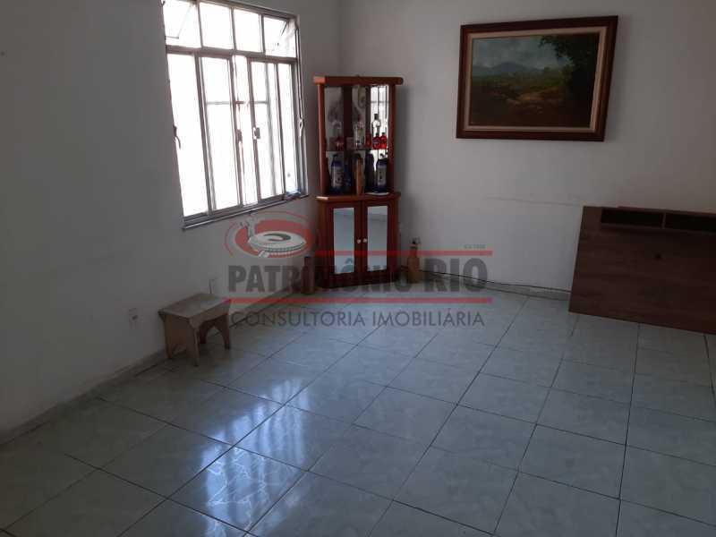 WhatsApp Image 2021-03-31 at 0 - Excelente Apartamento Rua Honório próximo Norte Shopping - PAAP31102 - 1
