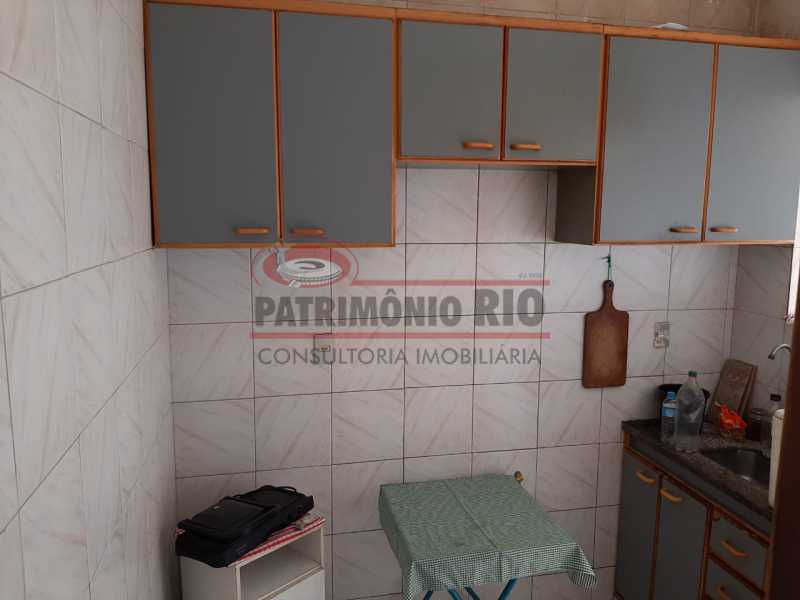 WhatsApp Image 2021-03-31 at 0 - Excelente Apartamento Rua Honório próximo Norte Shopping - PAAP31102 - 7
