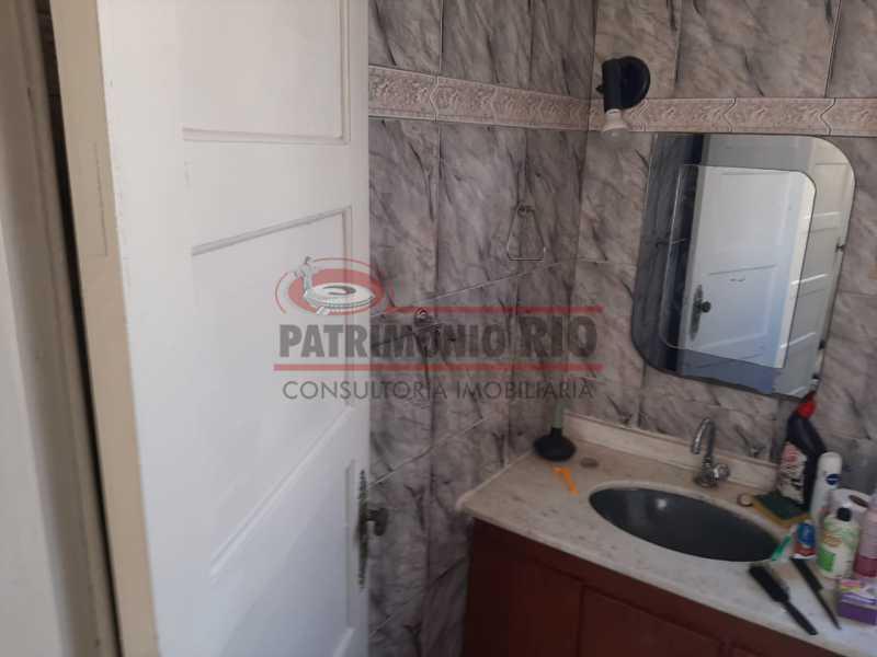 WhatsApp Image 2021-03-31 at 0 - Excelente Apartamento Rua Honório próximo Norte Shopping - PAAP31102 - 12