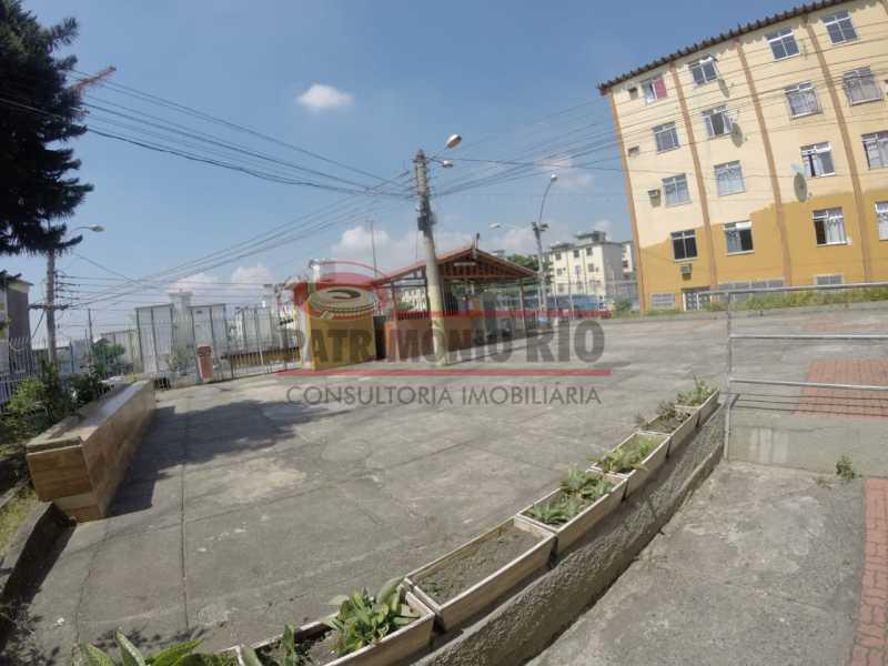 foto - 2Quartos juntinho do Metro - PAAP24315 - 24