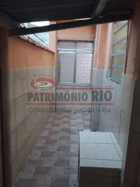 AL7 - Apartamento Tipo Casa - PAAP10494 - 10