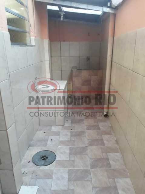 AL8 - Apartamento Tipo Casa - PAAP10494 - 11