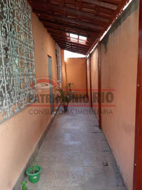 AL3 - Apartamento Tipo Casa - PAAP10494 - 13