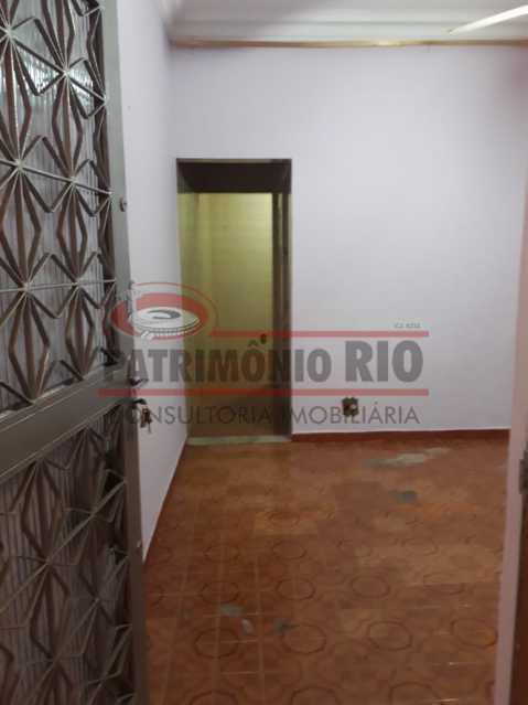 AL4 - Apartamento Tipo Casa - PAAP10494 - 14